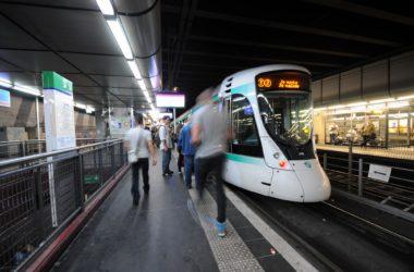 La fréquence des tramways augmente sur le T2