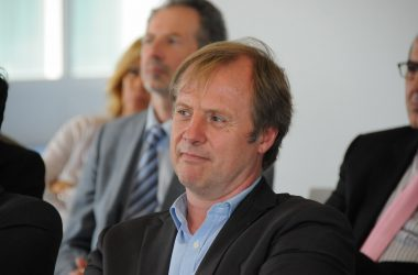 Le socialiste Jean-André Lasserre lâche son poste d'élu
