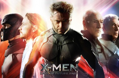 X Men Days of the future past, en avant première à l'UGC des 4 Temps