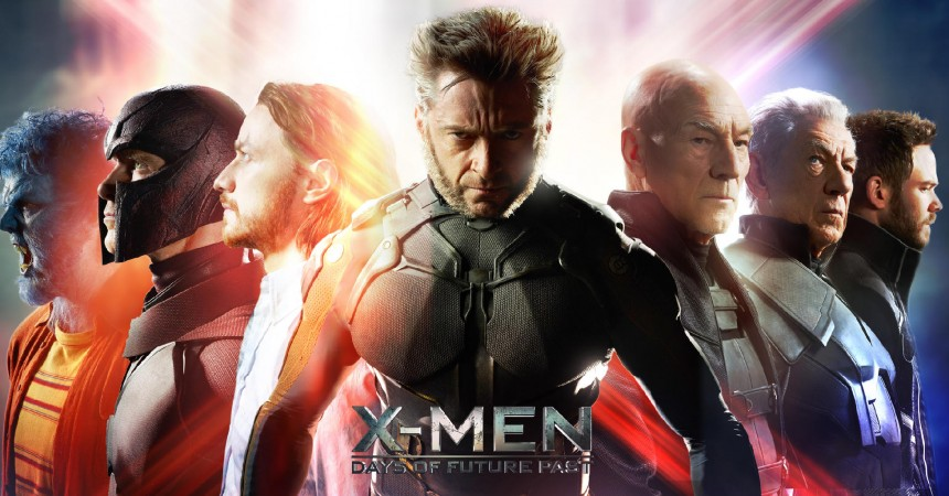 X Men Days of the future past, en avant première à l'UGC des 4 Temps