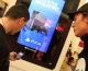 Il « pirate » un écran publicitaire et remporte une PS4