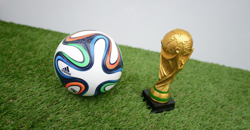 La Défense privée de la Coupe du Monde de football