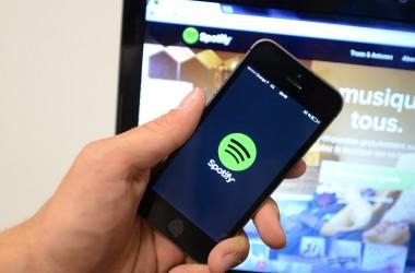 Pour la Fête de la Musique Les 4 Temps vous offrent des abonnements à Spotify