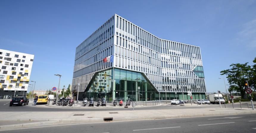 Store Electronic Systems s'installe dans l'immeuble Via Verde