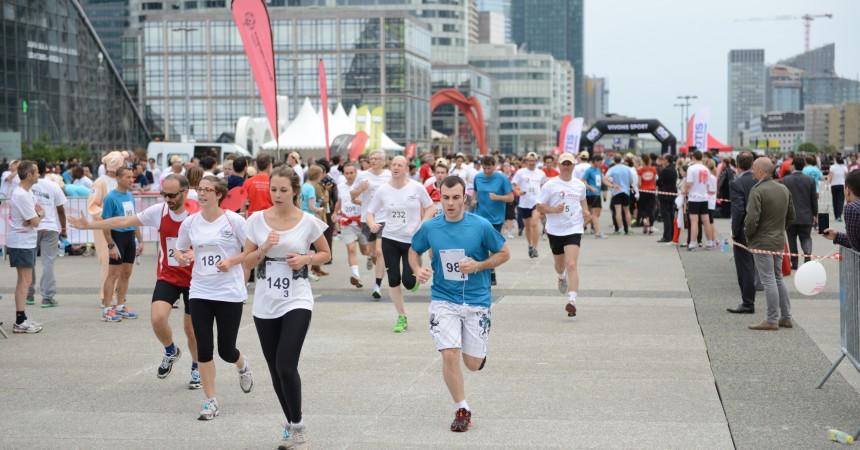 Plus de 160 000 € récoltés lors de la Special Olympics