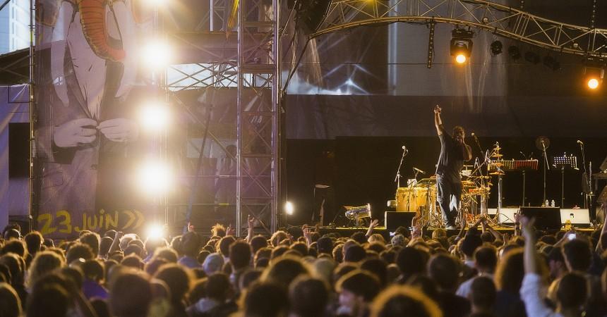 La Défense va vibrer au son de Jazz Festival du 29 juin au 6 juillet
