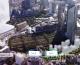 L'Epadesa présente les projets d'architecte en lice sur les lots B et C