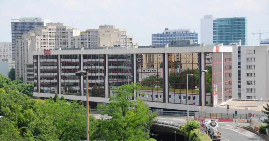 Ancols-Anpeec prend 2 108 m² dans l'immeuble Le Linea