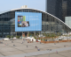Nokia et Skandia s'offrent deux emplacements publicitaires géants