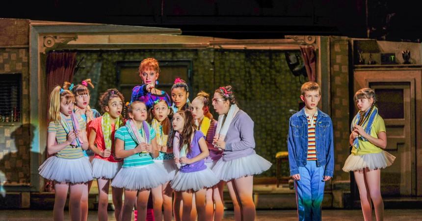 La comédie musicale Billy Elliot sur grand écran