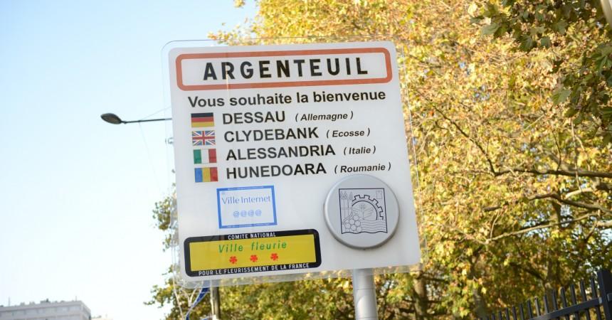 L'opposition en appelle au préfet pour protester contre l'arrivée d'Argenteuil à Seine-Défense