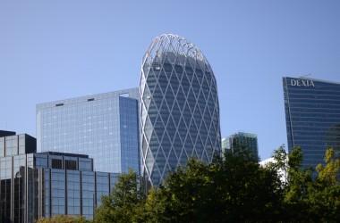 La tour D2 doublement primée