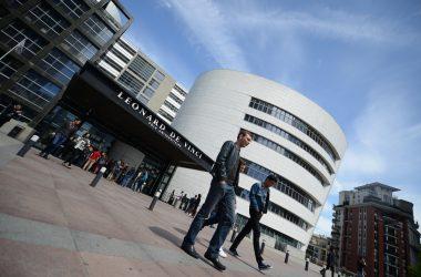 Les élèves du Pôle Universitaire Leonard de Vinci vont pouvoir intégrer Saint-Cyr