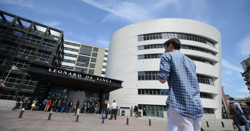 Skema business school lance deux nouvelles formations sur son campus de la d fense defense - Campus formation mondeville ...