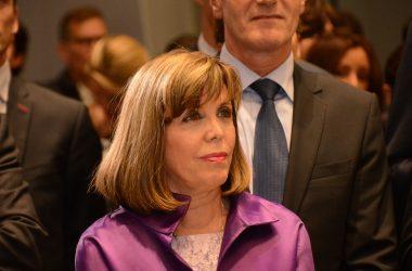 La maire de Puteaux Joëlle Ceccaldi-Raynaud veut rejoindre le Sénat
