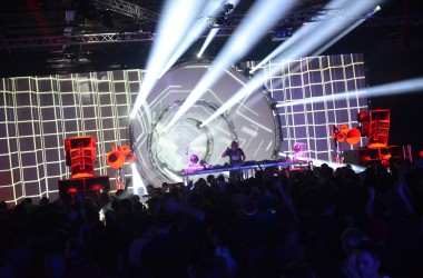 Big Bang, le festival qui a fait trembler la Grande Arche
