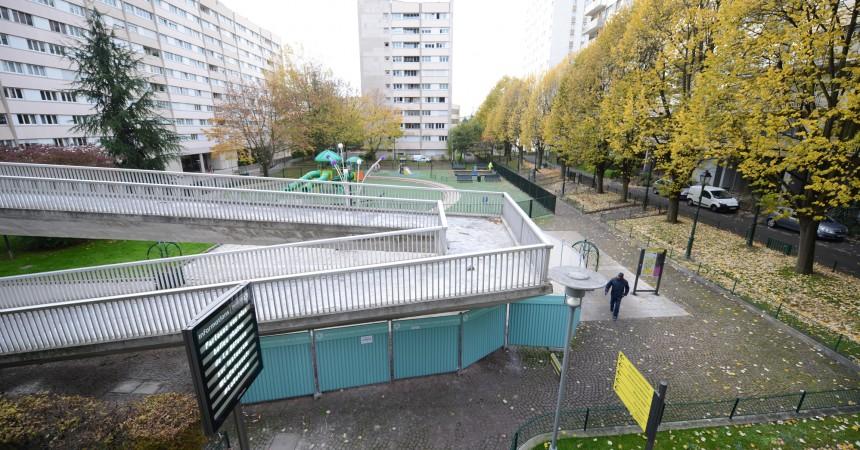 Les Terrasses Boieldieu vont bénéficier d'importants travaux dès la fin 2015