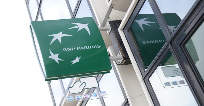 BNP Paribas lance son premier « job truck » qui fera une escale à La Défense