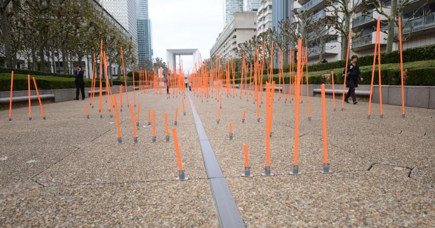 Biennale de Defacto : La Prairie ne passera pas l'hiver