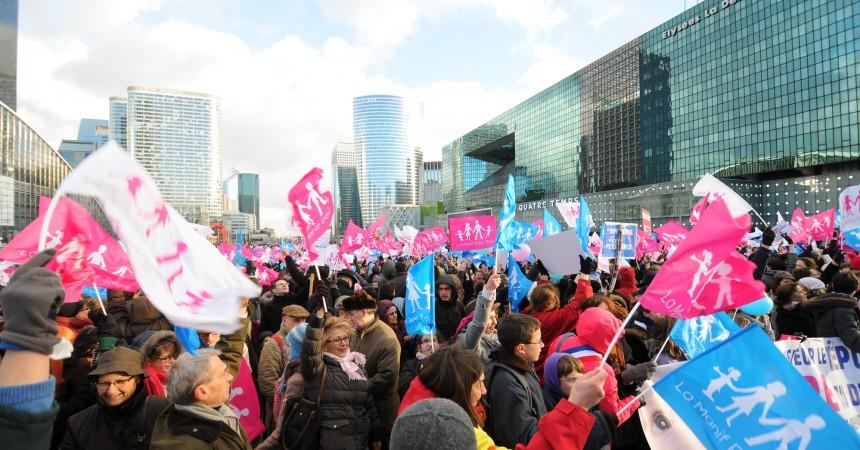 Politique familiale : Les AFC lancent un appel à manifester à La Défense