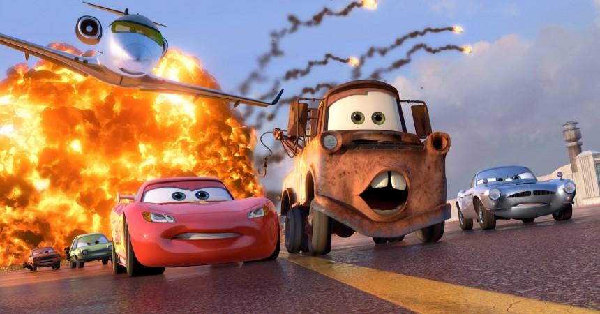 Avant Noël, faites vivre ou revivre à vos enfants quelques uns des grands films d'animation de Disney