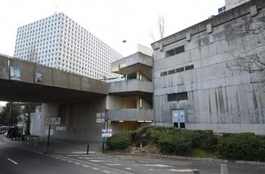 Démarrage des travaux de construction des ascenseurs dans le quartier Boieldieu