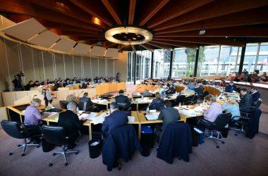 Le budget de La Défense fait débat au conseil départemental des Hauts-de-Seine