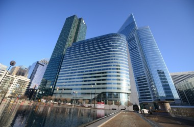 L'hôtel Melia de La Défense héberge ses premiers hôtes