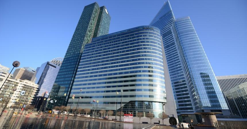 L'hôtel Melia de La Défense sélectionné pour le  grand prix SIMI 2015