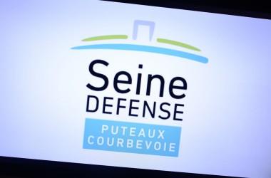 Christophe Grebert dénonce le coût du futur site internet de Seine-Défense qu'il juge « mort-né »