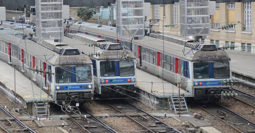 Après un «juillet noir» sur la ligne L, l'association «Plus de trains pour La Défense» interpelle le gouvernement, la région, la SNCF et le STIF