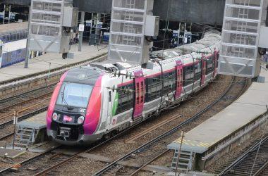 De nouveaux trains dès la semaine prochaine sur la branche Versailles de la ligne L