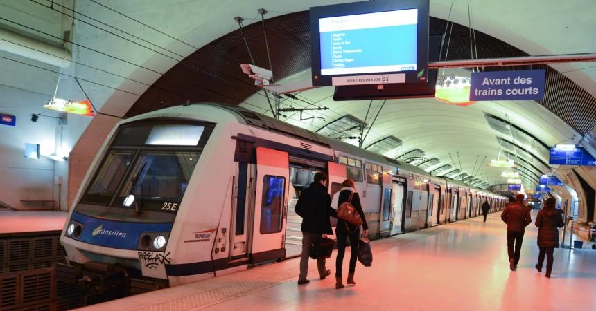 Eole : les travaux du prolongement du RER E vont enfin débuter