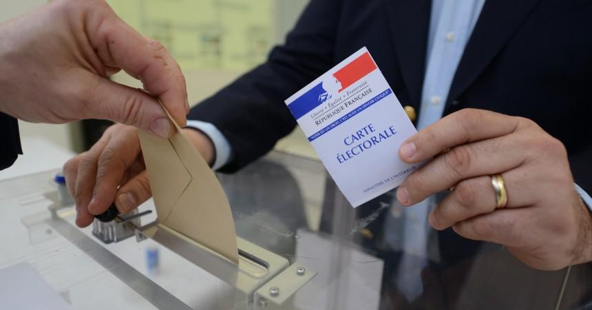 Elections régionales : vous avez jusqu'au 30 septembre pour vous inscrire sur les listes électorales