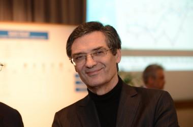 Patrick Devedjian réélu dès le premier tour dans son canton d'Antony