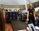 Elite attire 800 prétendants au mannequinat pour son casting aux 4 Temps