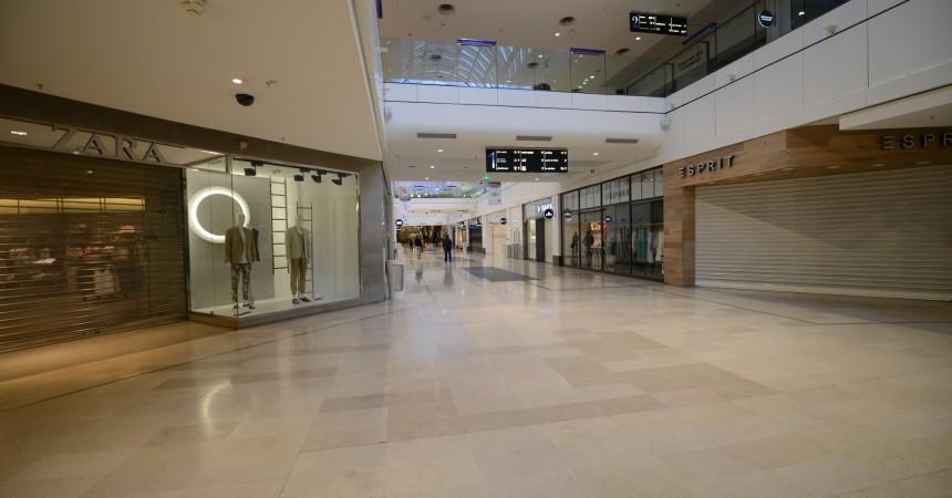 Les boutiques de La Défense resteront fermées le dimanche 1er mai