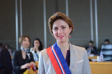 Le maire de Nanterre s'offusque contre la possible nomination de Camille Bedin à la présidence de l'Epadesa