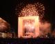 La rénovation de la Grande Arche, prive La Défense de son grand spectacle pyrotechnique de rentrée