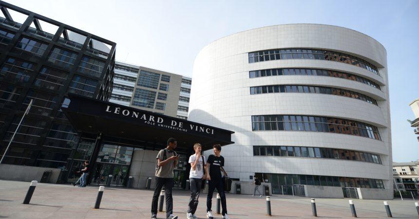 A vingt ans le CFA Léonard de Vinci devient le «CFA Sup de Vinci»