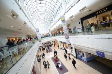 Le centre commercial des 4 Temps et du Cnit ouverts le dimanche 1er Novembre