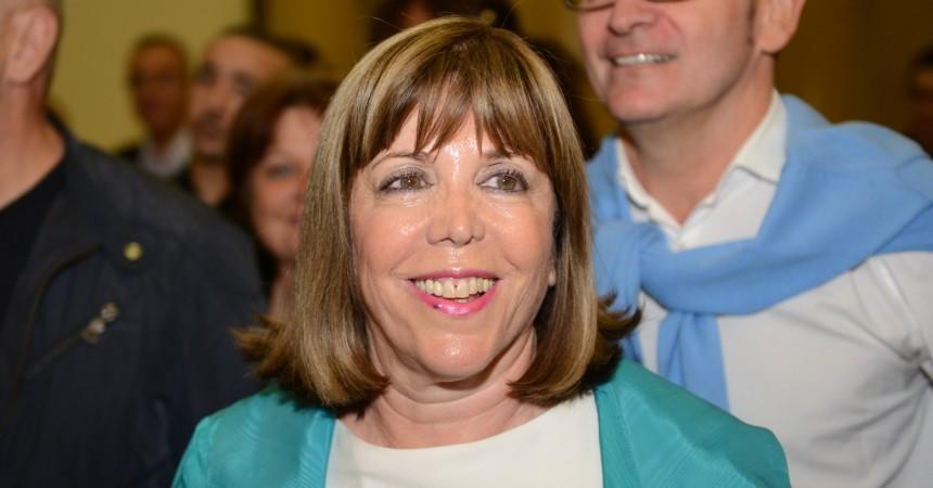 Joelle Ceccaldi-Raynaud réélue maire dès le premier tour à Puteaux