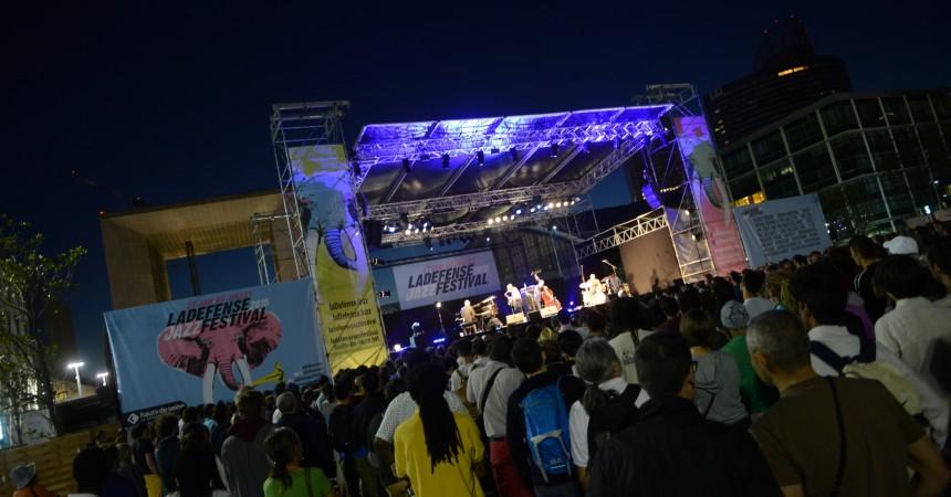 La Défense Jazz Festival 2016 : les premiers noms dévoilés