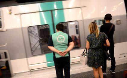 La RATP va recruter des milliers de personnes cette année