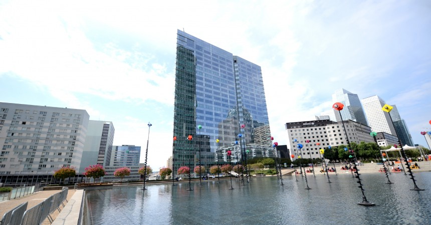 Allianz Real Estate prend possession de sa nouvelle tour Allianz One