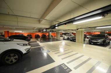 Le Medef Ile-de-France s'élève contre la nouvelle taxe sur les parkings de bureaux