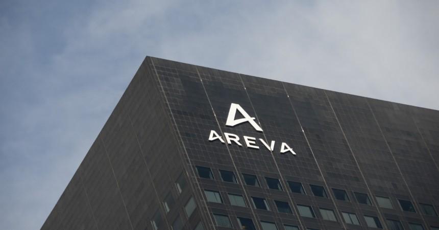 Forte mobilisation attendue des salariés d'Areva le 15 septembre à La Défense