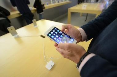 L'Apple Store des 4 Temps ouvert dès 8h pour la sortie des iPhone 6s et 6s Plus