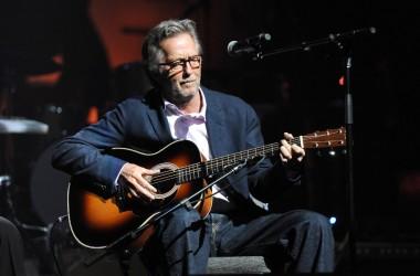 Le concert d'Eric Clapton diffusé à l'UGC des 4 Temps