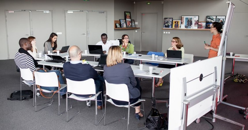 Pro Bono week : des entreprises de La Défense s'engagent pour des associations